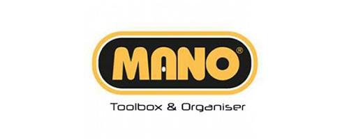 MANO TOOLBOX & ORGANISER